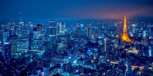 5 Things to Do in Tokyo During the 2020 Summer Games