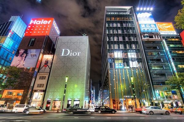 customizable tokyo shopping