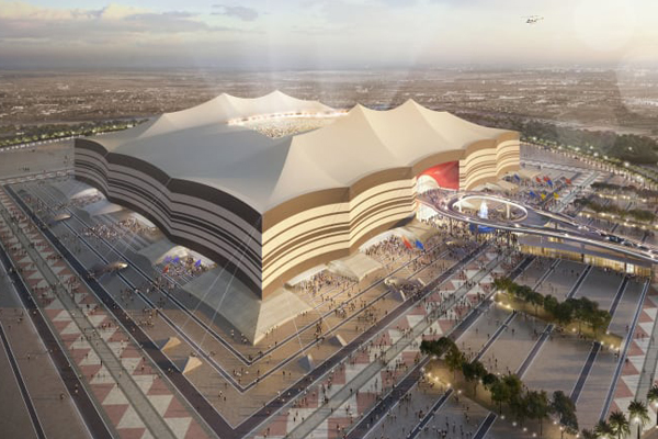 Stadium Al Bayt