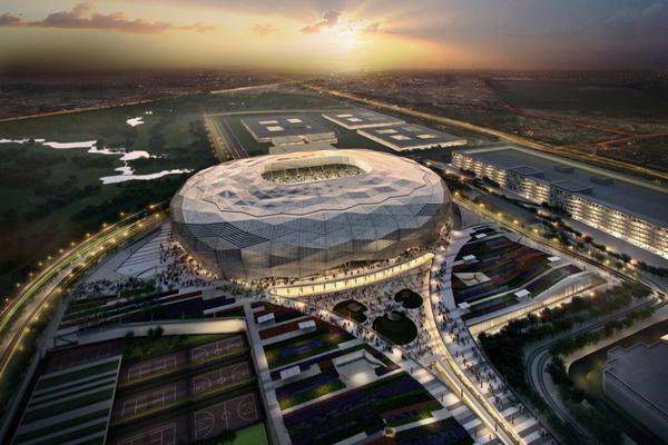 Stadium Ras Abu