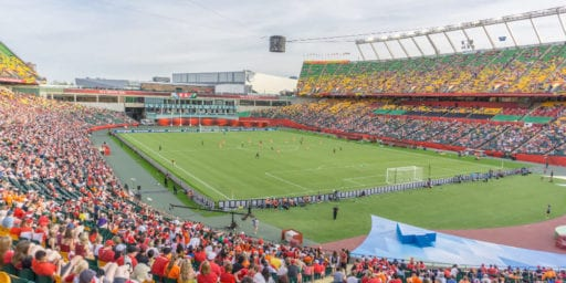 women's world cup packages 2019
