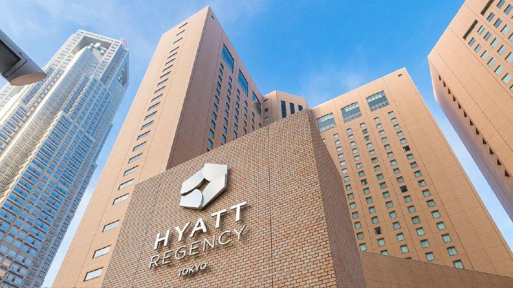 Hyatt-Regency-Tokyo-Exterior-with-Hotel