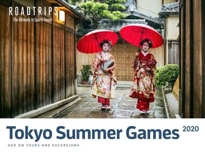 summer games add on brochure