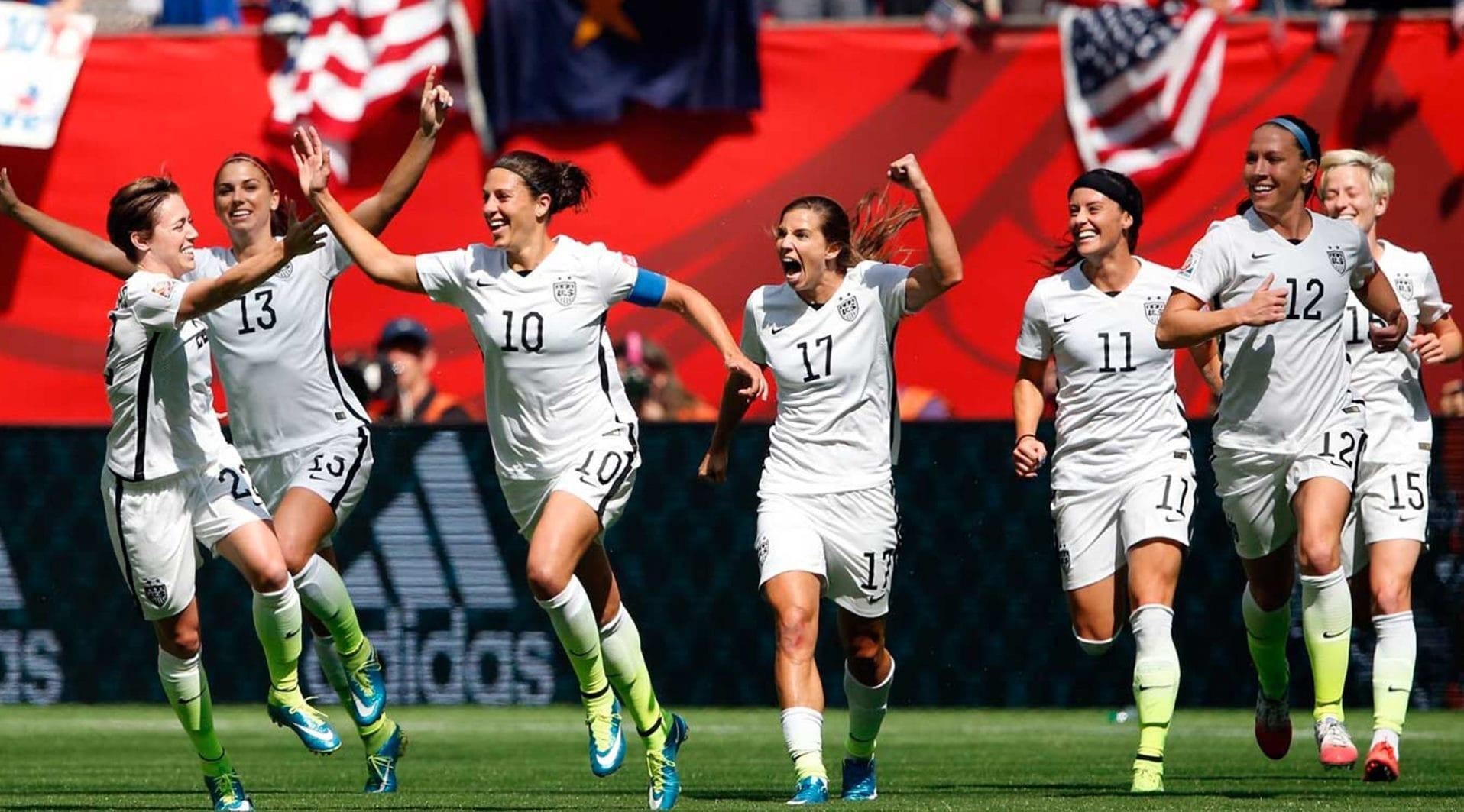 Women's World Cup 2019