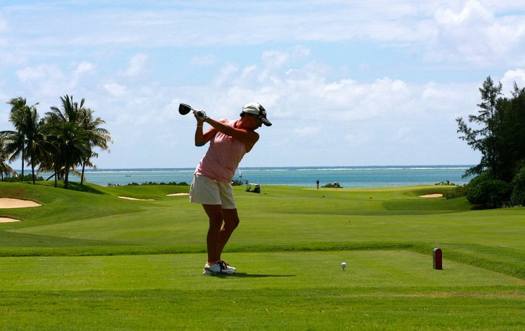 Golf Trip Experience