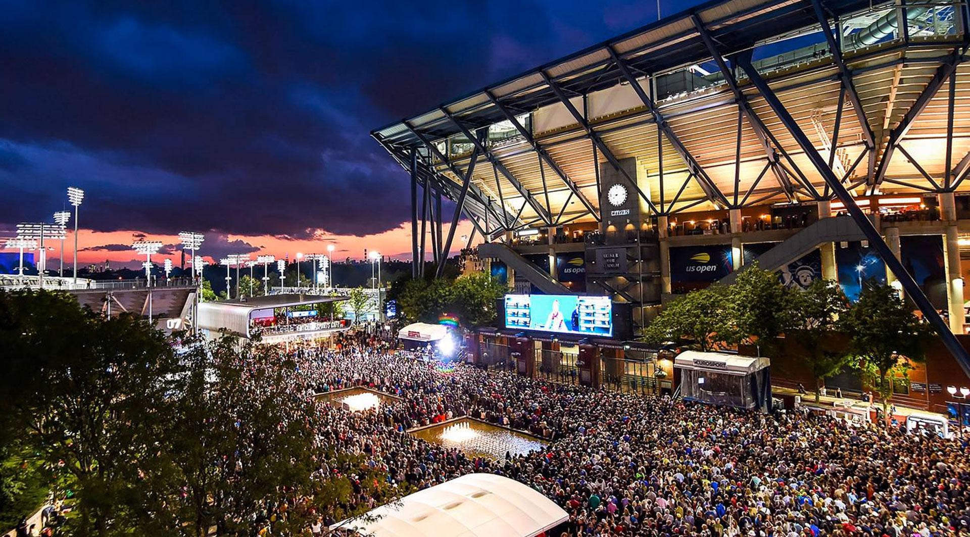 2021 US Open Tennis Schedule   Roadtrips, The Ultimate in ...