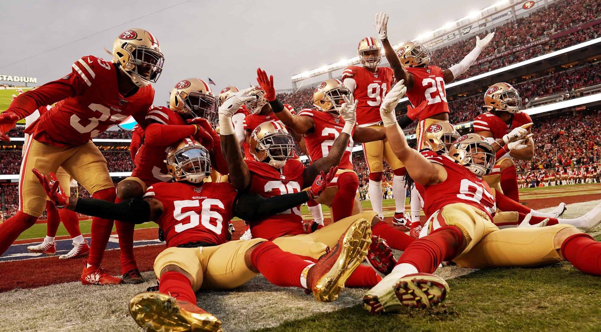 Start Super Bowl 2021