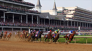 2022 kentucky derby